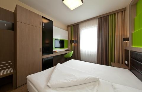 Novum Style Hotel Accord - фото 2