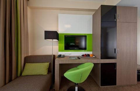 Novum Style Hotel Accord - фото 4