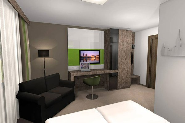 Novum Style Hotel Accord - фото 6