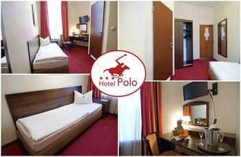 Hotel Polo am ZOB - фото 2
