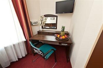 Hotel Polo am ZOB - фото 5