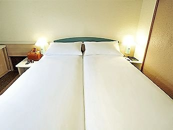 ibis Hotel Hamburg St. Pauli Messe - фото 10