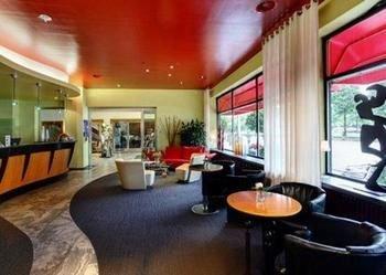 Quality Hotel Ambassador Hamburg - фото 7