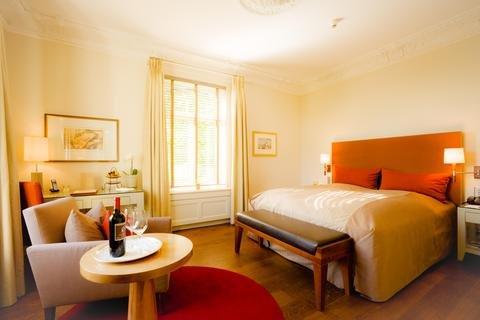 Hotel Sullberg Karlheinz Hauser - фото 50