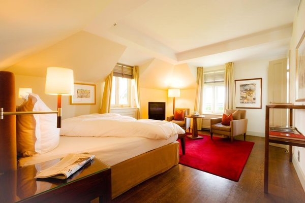 Hotel Sullberg Karlheinz Hauser - фото 2