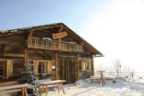 Hotel Sullberg Karlheinz Hauser - фото 20