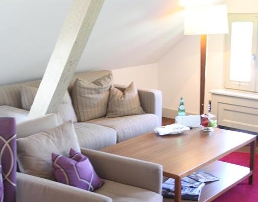 Hotel Sullberg Karlheinz Hauser - фото 5