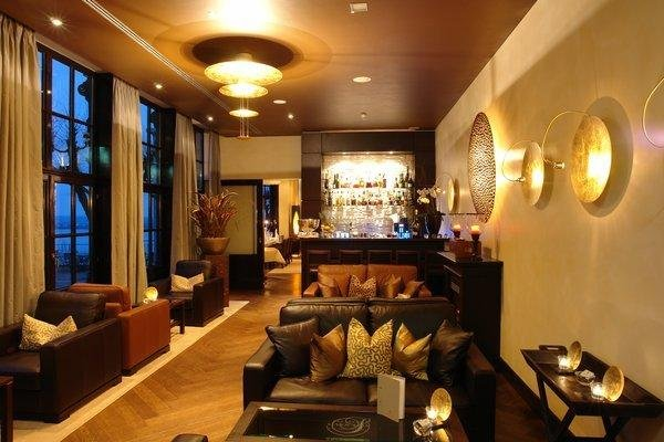 Hotel Sullberg Karlheinz Hauser - фото 6