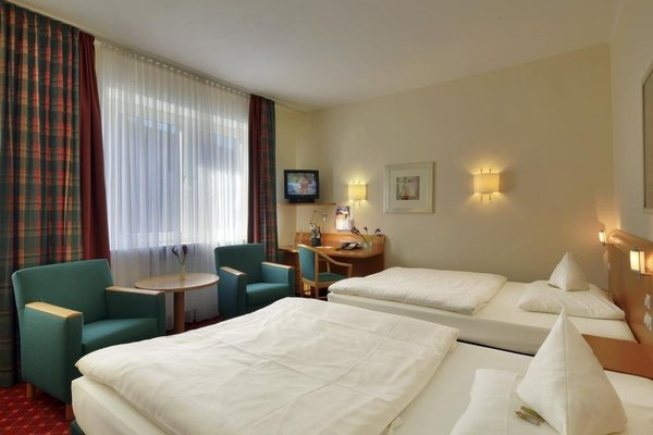 Hotel Tiefenthal - фото 3