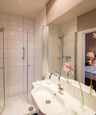 Romantik Hotel das Smolka - фото 11