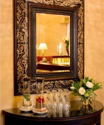 Romantik Hotel das Smolka - фото 13
