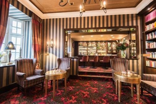 Romantik Hotel das Smolka - фото 8