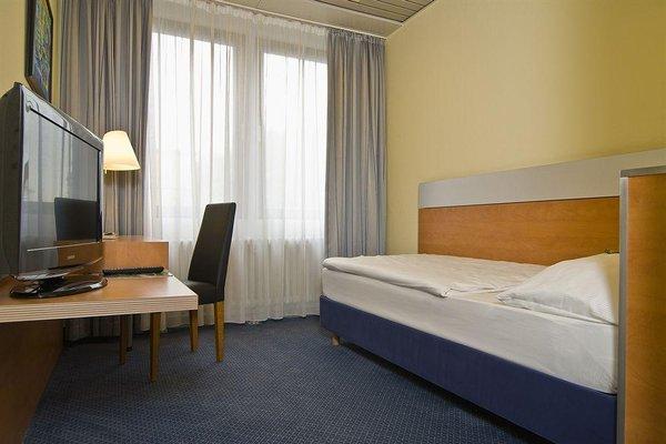 GHOTEL hotel & living Hamburg - фото 10