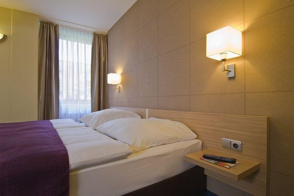 GHOTEL hotel & living Hamburg - фото 1