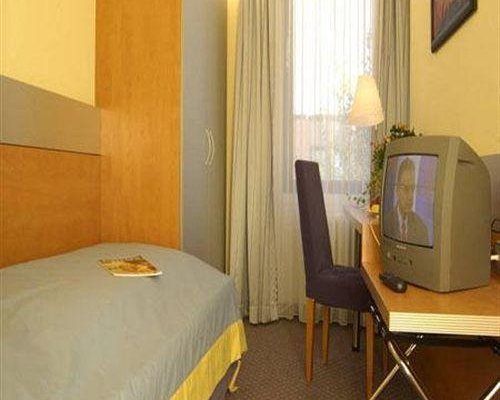 GHOTEL hotel & living Hamburg - фото 3