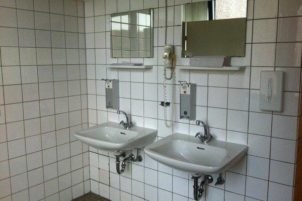 GHOTEL hotel & living Hamburg - фото 9