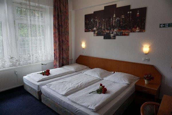 Hotel Oase - фото 1