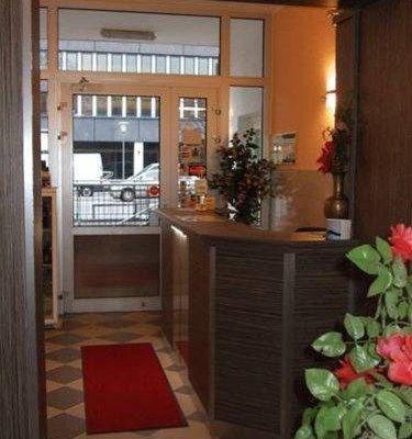 Hotel Oase - фото 16