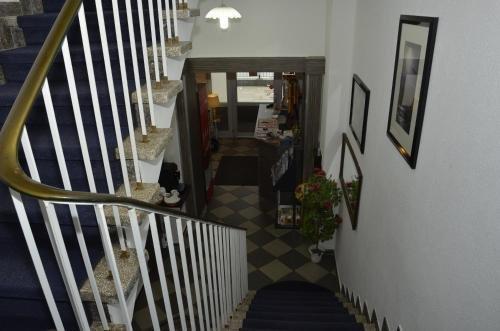 Hotel Oase - фото 17