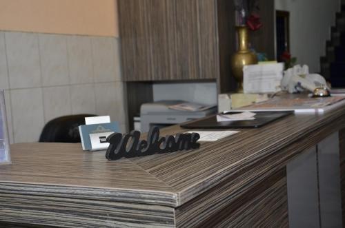 Hotel Oase - фото 19