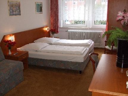 Hotel Oase - фото 2