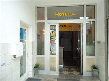 Hotel Oase - фото 23
