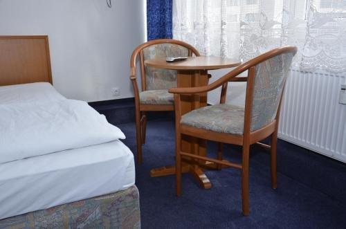 Hotel Oase - фото 3