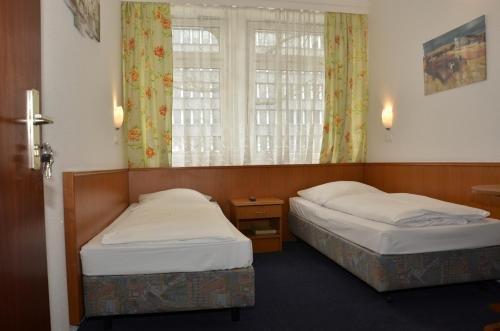 Hotel Oase - фото 4