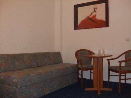 Hotel Oase - фото 6