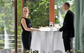 Privathotel Lindtner Hamburg - фото 21