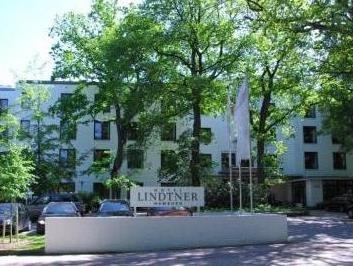 Privathotel Lindtner Hamburg - фото 23
