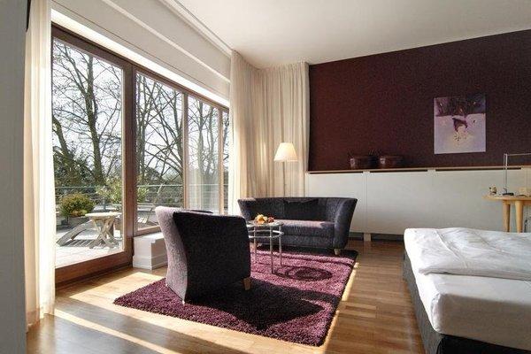 Privathotel Lindtner Hamburg - фото 4