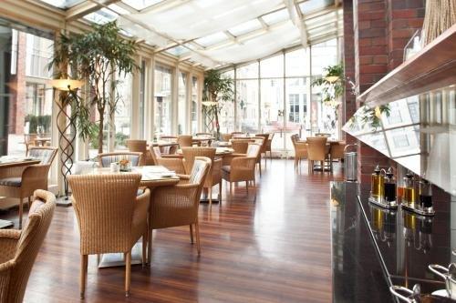 Steigenberger Hotel Hamburg - фото 12