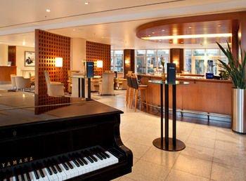 Steigenberger Hotel Hamburg - фото 14