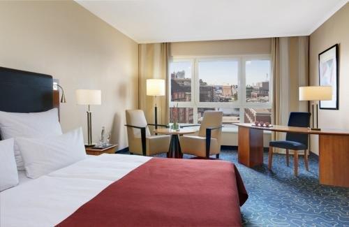 Steigenberger Hotel Hamburg - фото 2