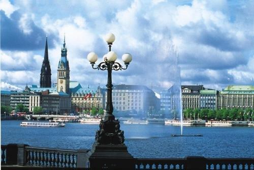 Steigenberger Hotel Hamburg - фото 20