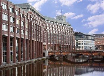 Steigenberger Hotel Hamburg - фото 21