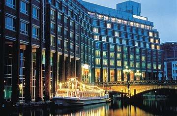 Steigenberger Hotel Hamburg - фото 22