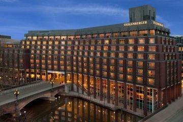 Steigenberger Hotel Hamburg - фото 23