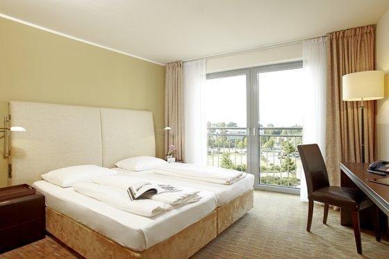 The Rilano Hotel Hamburg - фото 2