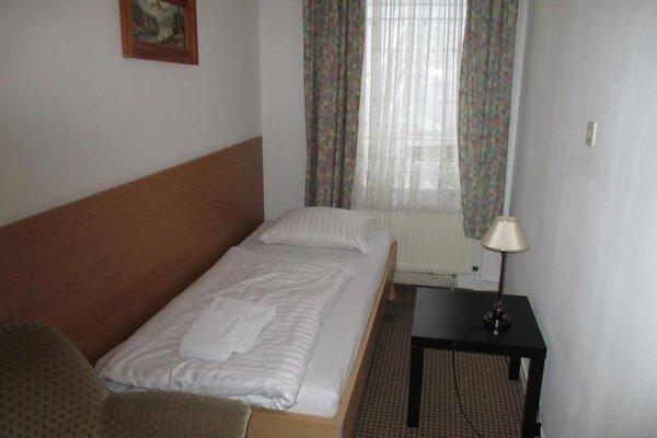 Hotel Garni Nord - фото 1