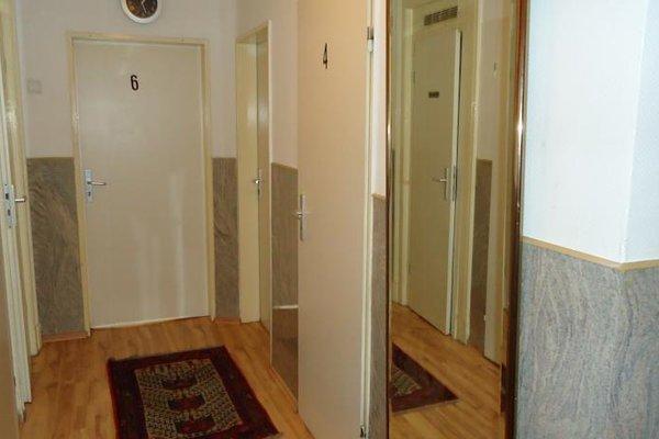 Hotel Garni Nord - фото 19