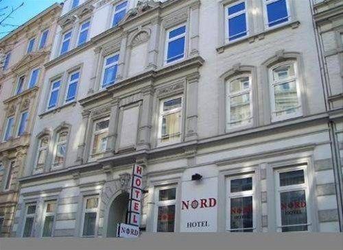 Hotel Garni Nord - фото 20