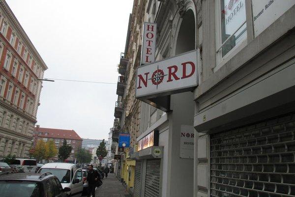 Hotel Garni Nord - фото 22