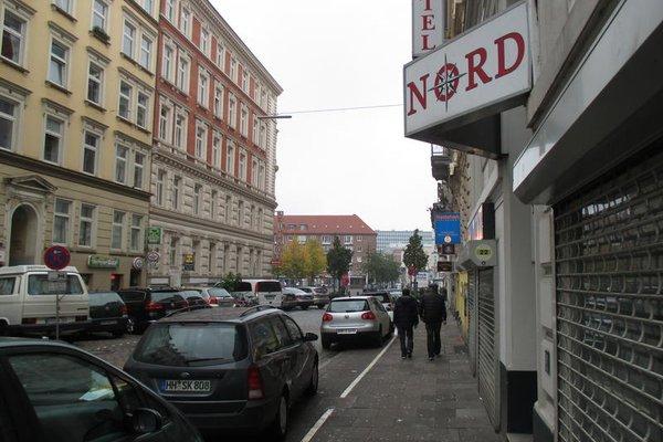Hotel Garni Nord - фото 23