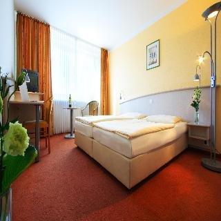 Отель Panorama Inn und Boardinghaus - фото 1