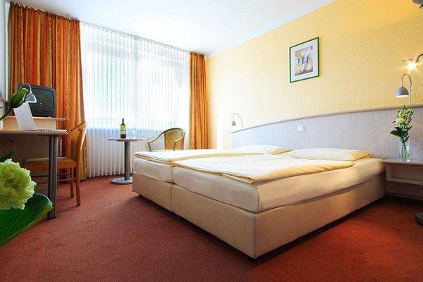 Отель Panorama Inn und Boardinghaus - фото 2