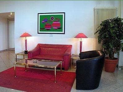 Отель Panorama Inn und Boardinghaus - фото 4