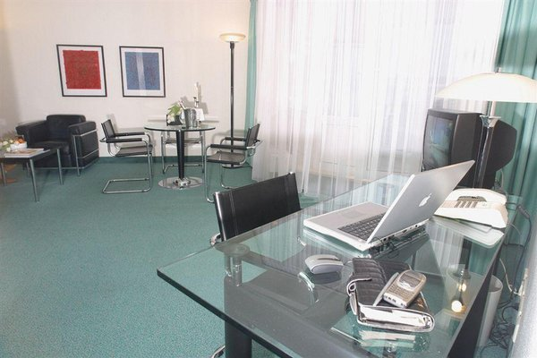 Elb-Residence Appartements - фото 18