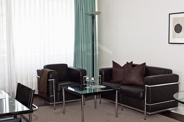 Elb-Residence Appartements - фото 8